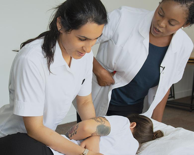 10 reasons to choose osteopathy